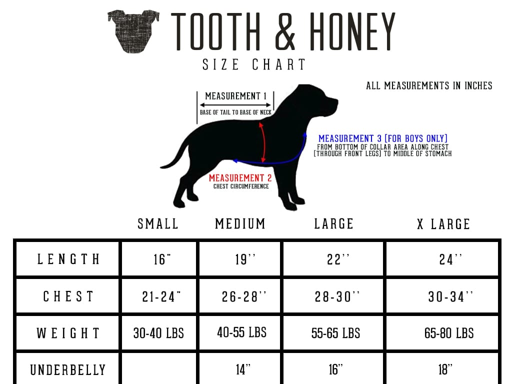 View Sizing Guide